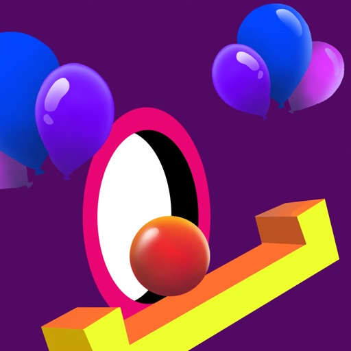 Baloon Balance