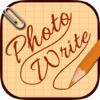 写在照片 - 借鉴