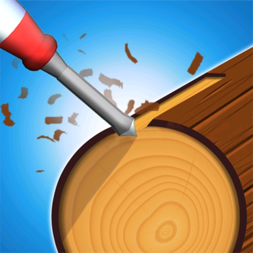 Wood Shop free software for iPhone and iPad