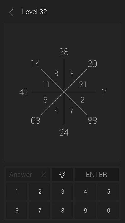 Math | Riddles and Puzzles screenshot-3
