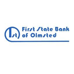 First State Bank of Olmsted
