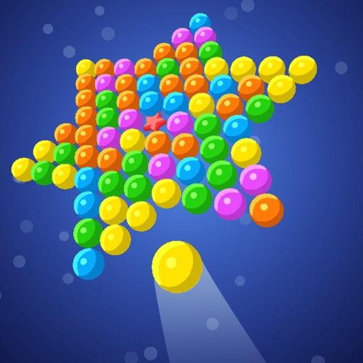 Bubble Shot 3D icon
