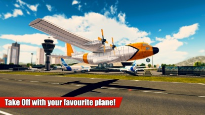 Flight Simulator 2019لقطة شاشة3