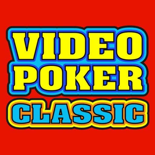 Video Poker Classic - 39 Games