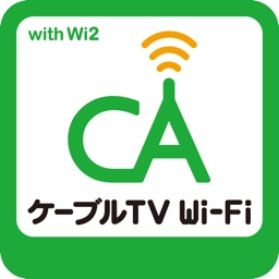 CATV Wi-Fi Connect