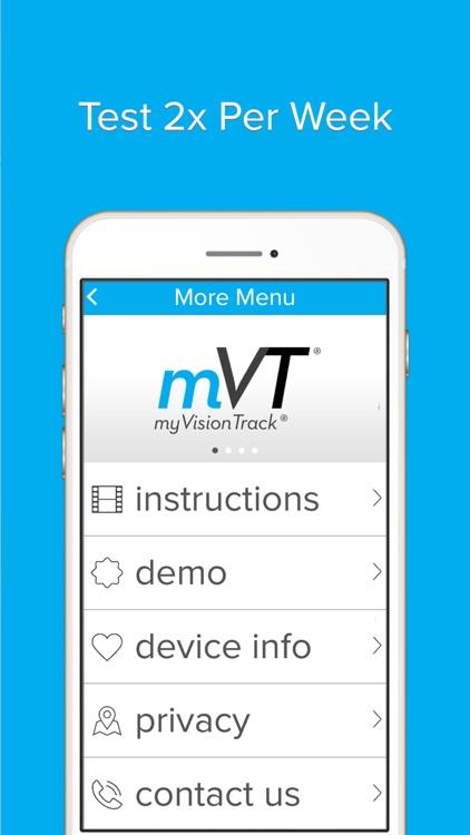 mVT® screenshot-2