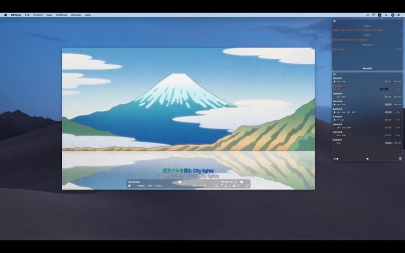 KPlayer Screenshot 2 9wgnmen