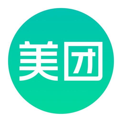 美团app icon图