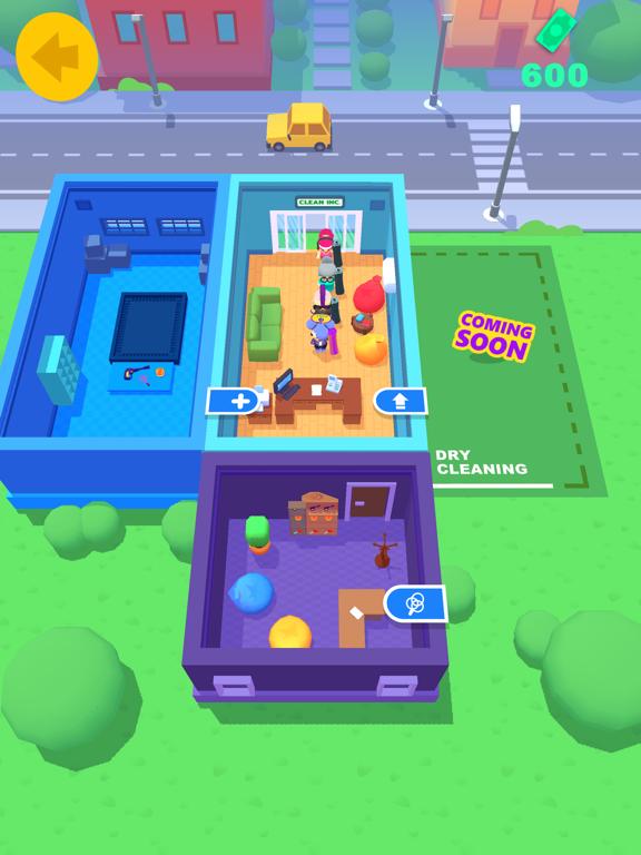 Clean Inc. screenshot 6