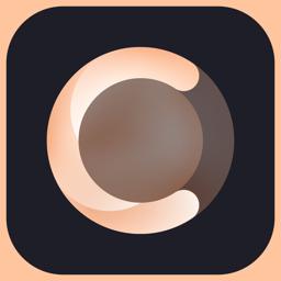 Ícone do app Camly Pro – Editor de Fotos