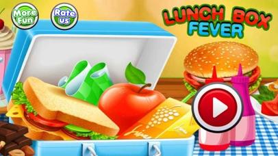 Baby School Lunch Box Maker