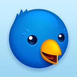 Twitterrific: Tweet Your Way