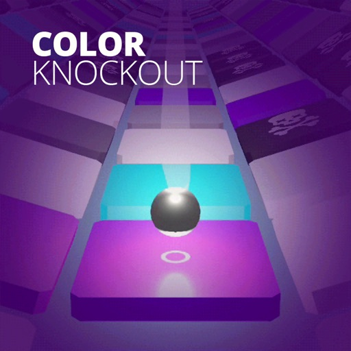 Color Knockout