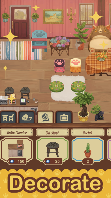 Tải về Furistas Cat Cafe cho Android