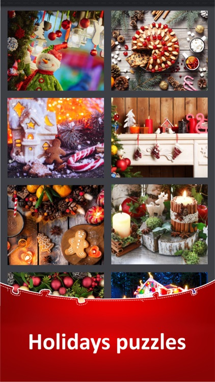 Jigsaw Puzzle Collection HD screenshot-8