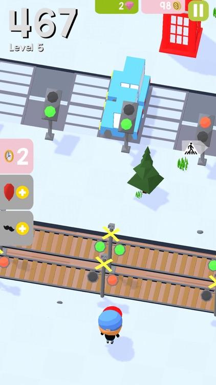 Zebra Crossing screenshot-4