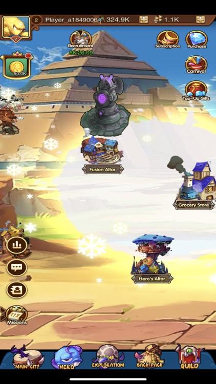 Divine Verdict screenshot-6