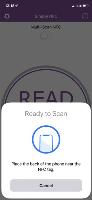 Simply NFC on the App Store