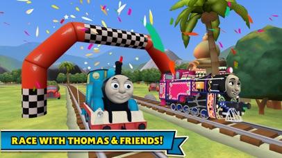 Thomas & Friends: Adventures! screenshot 1