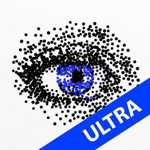 Anamorph : Ultra