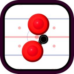 Sudden Death Air Hockey