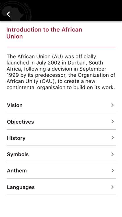 African Union Handbook screenshot-3