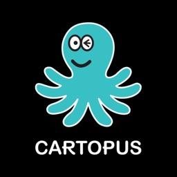 Cartopus