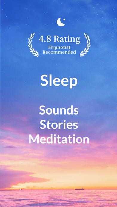 Sleep Sounds White Noise, Fan Screenshot