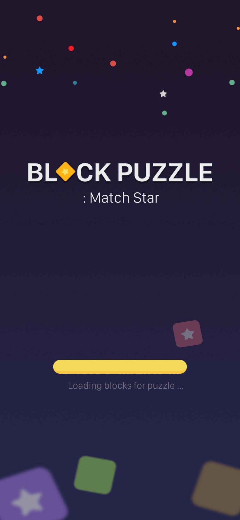 Block Puzzle: Match Star Cheat Codes