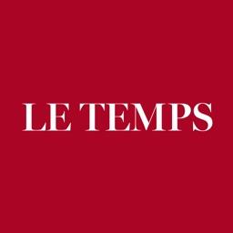 Le Temps ePaper