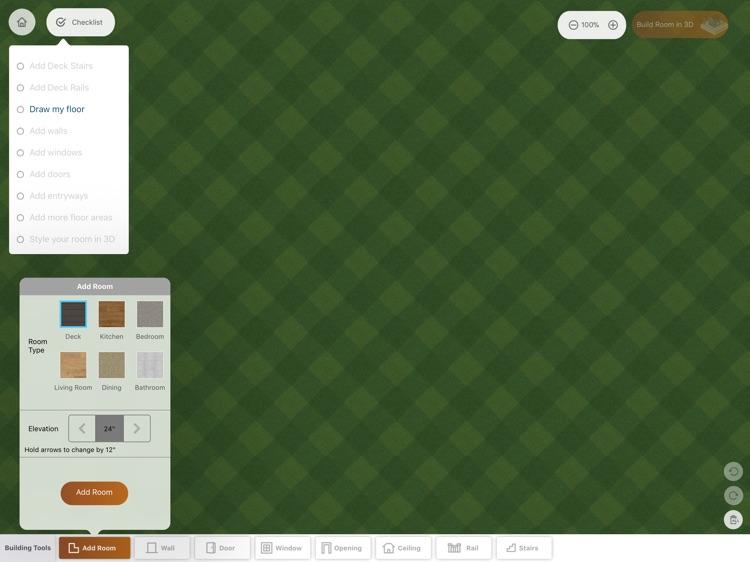 TimberTech Deck Designer screenshot-8