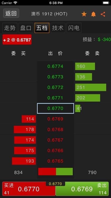 元大VVIP推手go screenshot-3