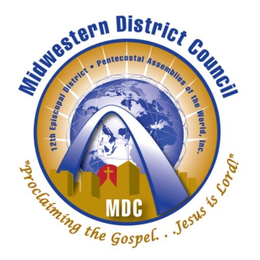 mdc paw app midwestern district council pentecostal assemblies world