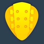 吉他调音器 - 调音器 用于您的原 声吉他 和 电吉他