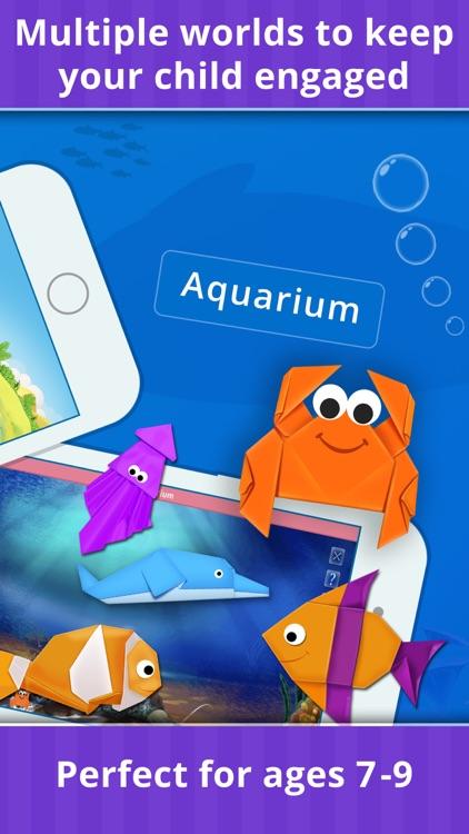 3rd Grade Math Games for Kids screenshot-8