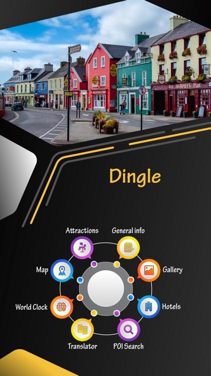 Dingle Travel Guide