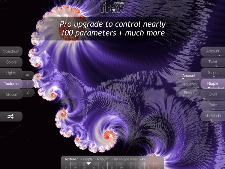 Frax HD screenshot-3