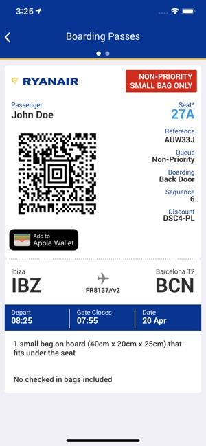 flyvning dating app