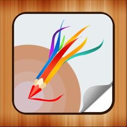 DrawText - Art,Text & Drawing