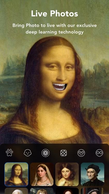 Super Cam | Face Filter Selfie screenshot-3