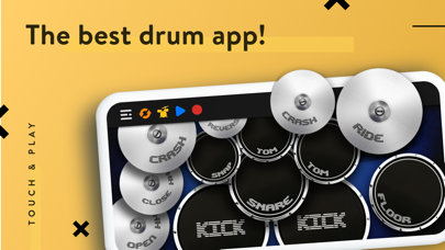 REAL DRUM: Electronic Drum Set wiki review and how to guide