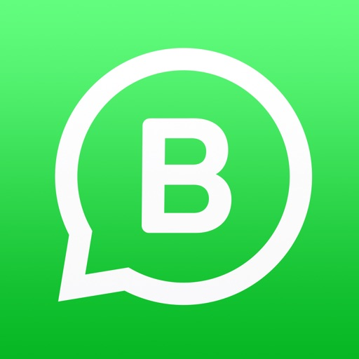 WhatsApp Business iOS App