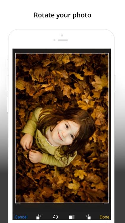 Image Resizer - Resize Photos screenshot-3