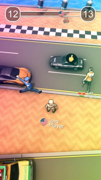 High Run 3D screenshot 4
