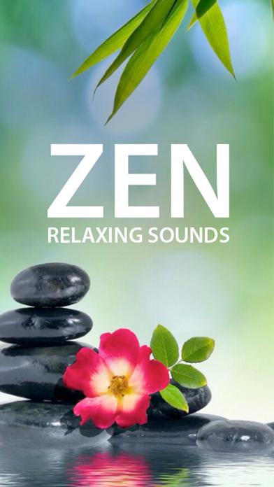 Relaxing Music Zen MeditationScreenshot von 1