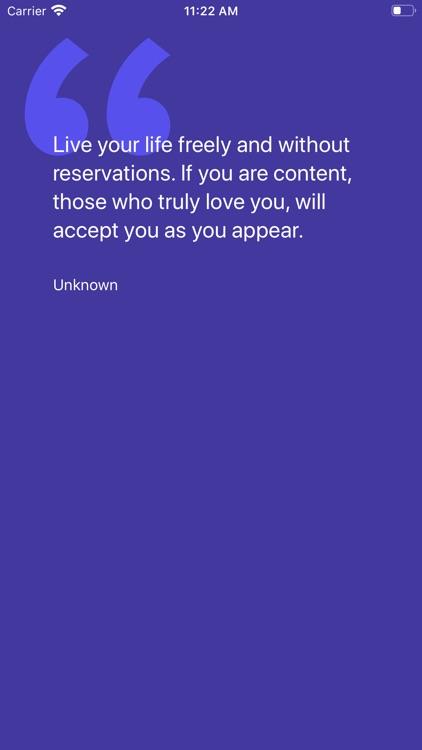 Inspirational Quotes screenshot-9