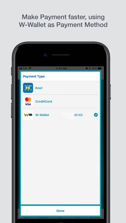 Og Money KW - Digital Payments screenshot-3