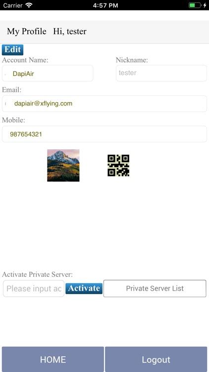 DapiAir screenshot-3