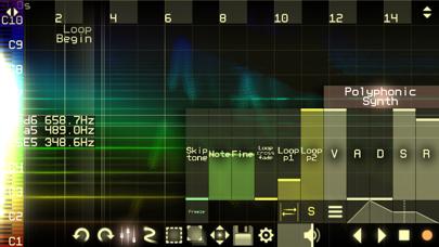 Virtual ANS 3 Screenshots