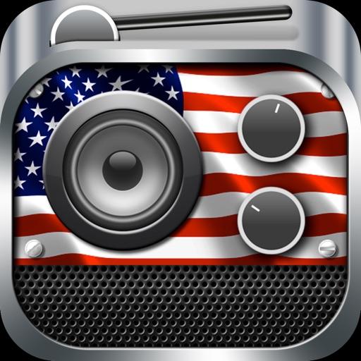Country Radio: Streaming Music